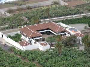 Hacienda La Quinta Roja (Garachico)